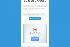 How to Screenshot Any Webpage Online