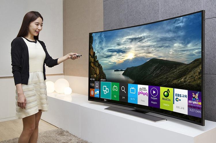 Samsung JS9500 series