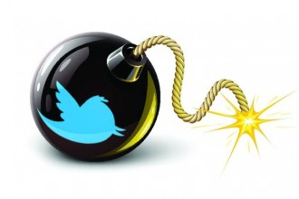 Twitter Shuts Down 10,000 'Jihadist' Accounts