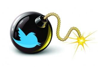 Twitter Shuts Down 10,000 'Jihadist' Accounts