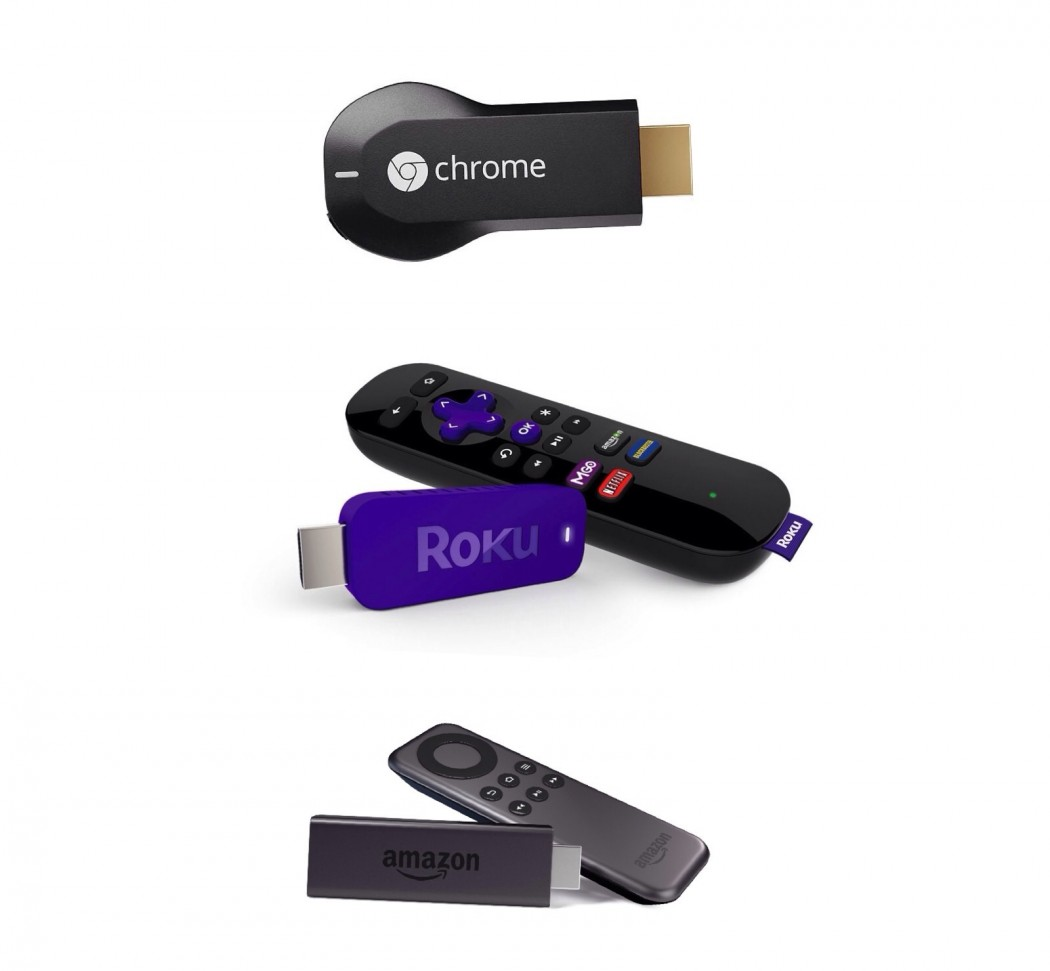 Which Streaming Stick is Best for You?