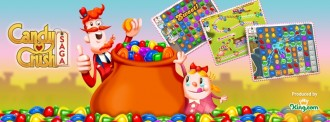 Candy Crush Crushes Gamer's Tendon