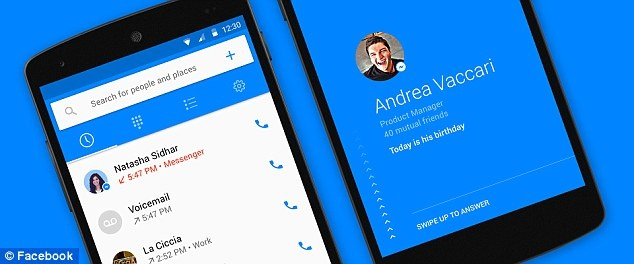 Say Hello to the Facebook Hello App