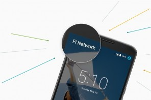 Google Takes a Shot at Mobile Networking Service with Project Fi