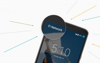 Google Takes a Shot at Mobile Network Service with Project Fi
