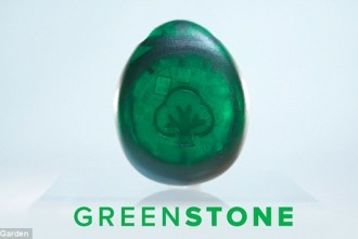 Greenstone: This Device Will Let You Message Friends Even Without Any Signal
