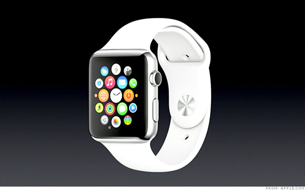 preorder apple watch