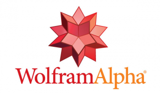 photo from  wolframalpha logo