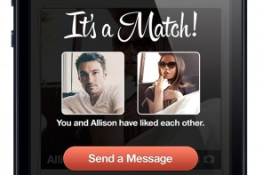 Newsflash: 42% of the People You Meet on Tinder Aren't Even Single