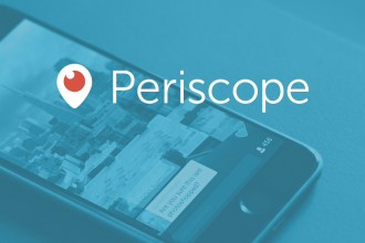 Periscope Keeps Users' Videos Even After They are Deleted