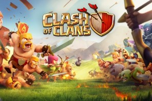 Latest Clash of Clans Update Means Less Cheaters