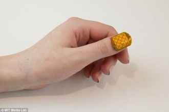 You Can Now Use Your Fingernail as a Trackpad