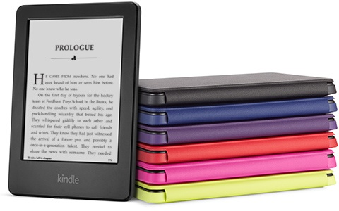 Your E-book Reader is Spying on You