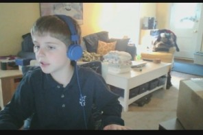 This 11-Year-Old Kid Can Code and Live-stream All by Himself